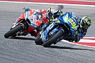 MotoGP Онлайн Гран При Америк MotoGP: гонка
