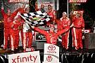 NASCAR XFINITY Bell segura Gragson no fim e leva a melhor em Richmond