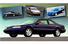Automotive Nine worst muscle cars of the 1990s