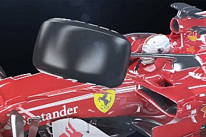 Video analysis: Just how tough F1's new Halo is