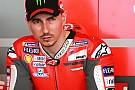 Ducati: Lorenzo kalmak istiyorsa yıllık ücretini azaltmalı