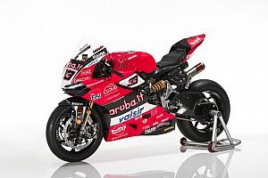 WSBK I più cliccati Fotogallery: le Ducati Panigale R SBK di Melandri e Davies