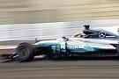 Mercedes втратила 2,3 млн фунтів стерлінгів попри черговий титул в Ф1