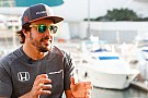 F1 F1にWECにデイトナ……多忙のフェルナンド・アロンソ、今の心境を語る