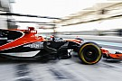 Fórmula 1 McLaren anuncia emissora de TV como patrocinadora