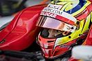 EK Formule 3 Palou snelste op tweede dag van EK F3-test Hungaroring