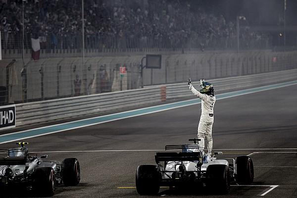 Колонка Массы: Я попрощался с Ф1, но не с гонками