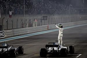 Формула 1 Избранное Колонка Массы: Я попрощался с Ф1, но не с гонками