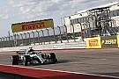 Formule 1 Bottas déçu et en délicatesse au freinage