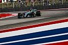 F1 F1アメリカGP予選速報:ハミルトン驚速ラップでPP。ベッテル肉薄