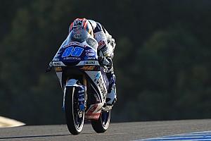 Moto3 Prove libere Le Mans, Libere 1: Jorge Martin parte forte, terzo c'è Migno