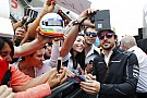 Alonso cree que el acceso de los fans al WEC no funcionaría en la F1