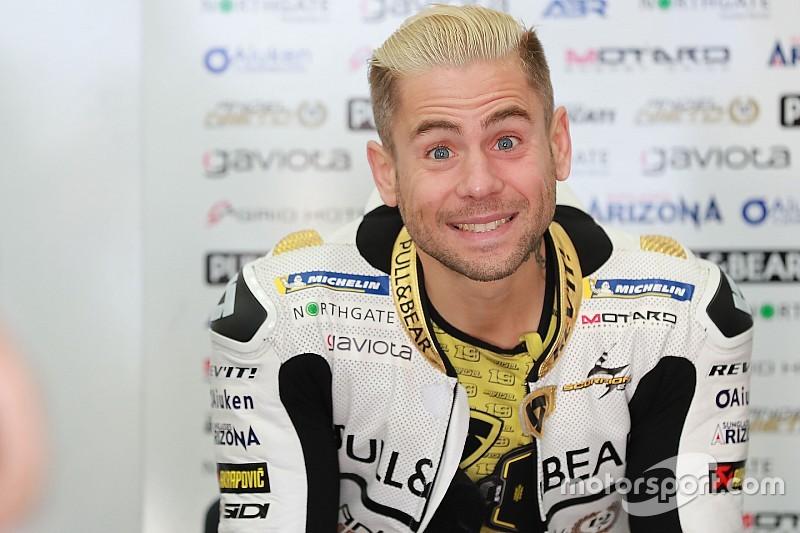 Баутіста отримав пропозицію стати офіційним гонщиком Ducati у WSBK з 2019 року