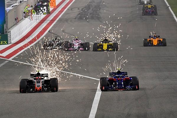 """Grosjean: Ressurgimento da Honda é """"incrível"""" para F1"""