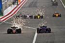 Après de vives critiques, ESPN ne diffusera plus de pubs pendant la F1