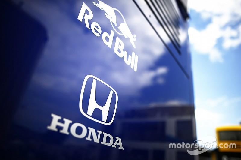 Honda wants