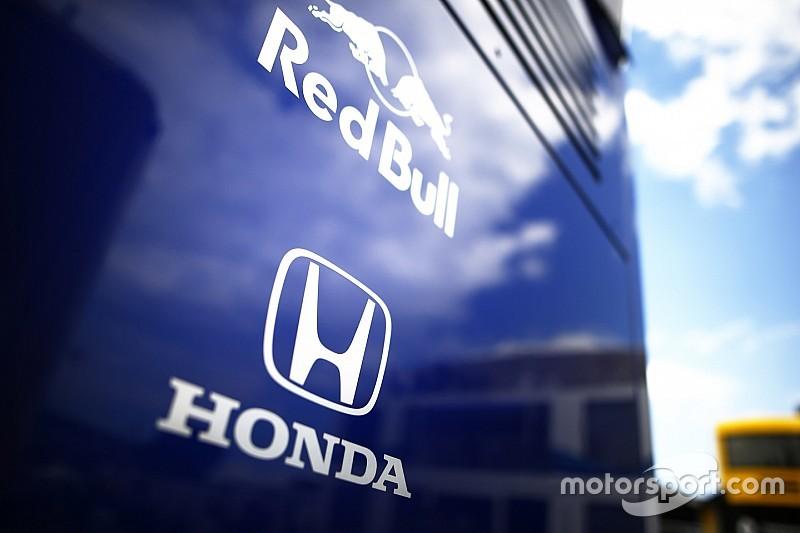 Honda дасть Red Bull мотор з «режимом вечірки»