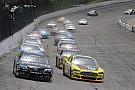 NASCAR buys the ARCA Racing Series