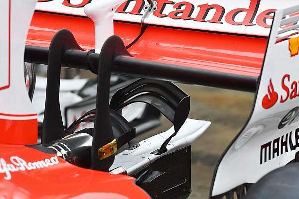 Ferrari risponde a Mercedes: anche la Rossa ha fatto il