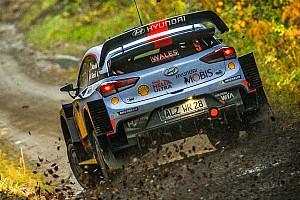 WRC Analisi Hyundai: ecco la nuova aerodinamica posteriore ispirata alla Toyota
