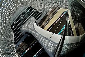Forma-1 Információk a tesztről Vettel nyerte a második tesztnapot Abu Dhabiban, Kubica a középmezőnyben