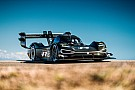 Hillclimb Dumas: Electric VW the best car I've driven at Pikes Peak