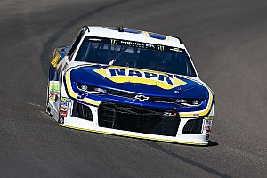 NASCAR Cup Breaking news Six Cup teams penalized after Phoenix, Chase Elliott hit the hardest