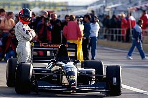 Why F1 must bring back 'bad' minnow teams