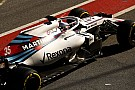 Formula 1 How Williams is trying to keep shark fin benefits in 2018