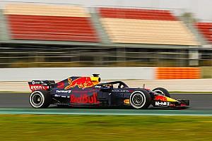 Fórmula 1 Noticias Red Bull, preocupado por el plan para el motor Renault