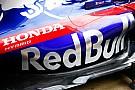 ¿Ha decido ya Red Bull irse con Honda en 2019?