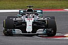 FP1 GP Tiongkok: Hamilton ungguli Raikkonen di sesi pembuka