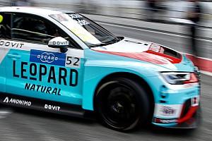 TCR Qualifiche Jaap Van Lagen fulmina tutti a Zandvoort e si prende la pole position