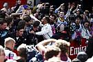 Campeonato: Hamilton y Mercedes miran a todos desde arriba