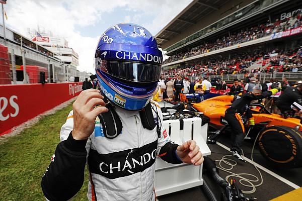 Fórmula 1 Noticias Fernando Alonso ve a Mónaco como un volado para todos