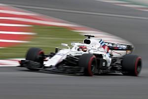 Fotogallery: Robert Kubica torna pilota titolare in F1 con la Williams!