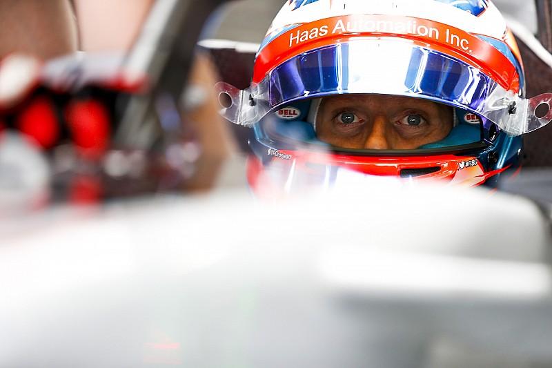 Haas: Майбутньому Грожана у команді нічого не загрожує