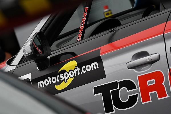 General Sajtóközlemény A Motorsport Network 2018-ban a TCR Europe széria médiapartnere lesz