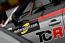 TCR Motorsport Network será el medio oficial del TCR Europe Series