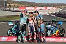 """MotoGP Márquez: """"Por ahora no tengo que buscar la motivación fuera de Honda"""""""