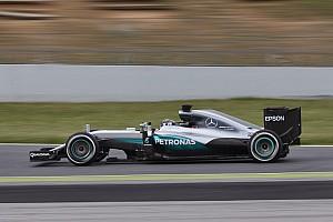 Formula 1 Preview 2016 Monaco GP – Mercedes Preview