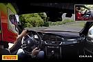 Ecco il video del Record al Ring dell'Alfa Romeo Giulia Quadrifoglio