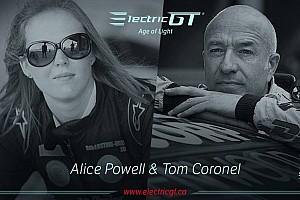 EGT BRÉKING EGT: Tom Coronel is Teslával fog versenyezni jövőre