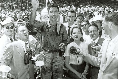 Vukovich – The greatest ever Indy 500 driver?