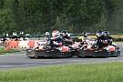 Kart Retour des Sodi World Series à SRA Karting