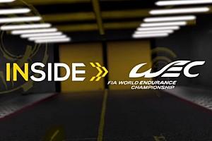 Le Mans Feature Inside WEC: Das Magazin zu den 24 Stunden von Le Mans