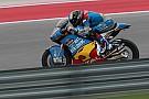 Moto2 Alex Marquez si prende la pole di Austin davanti a Lowes e Pasini