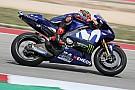 Kembali kompetitif, Vinales pulihkan kepercayaan diri dengan motor