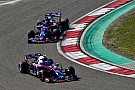 Fórmula 1 Toro Rosso no entiende por qué cayó su rendimiento en China