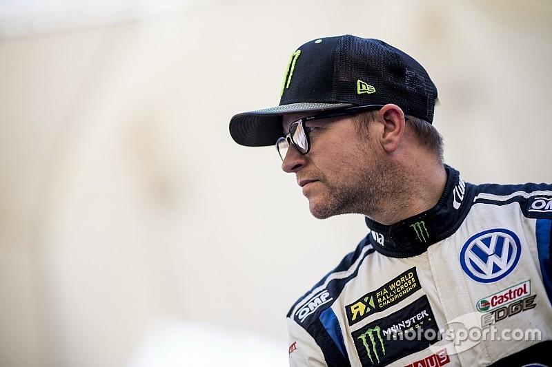Solberg regresa al Rally Mundial en España